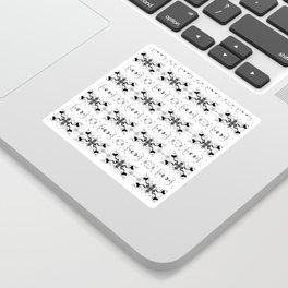 XXP Sticker