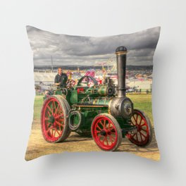 Dorset Gem Throw Pillow