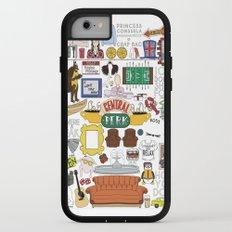 Collage iPhone 7 Adventure Case