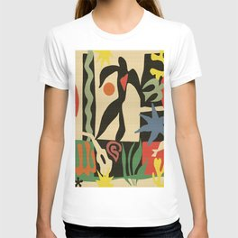 Inspired to Matisse (vintage) T-shirt