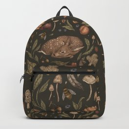 Foraging Fawn Backpack