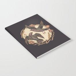 Starlings Notebook
