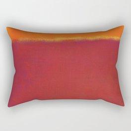 Mark Rothko - Untitled No 73 - 1952 Artwork Rectangular Pillow