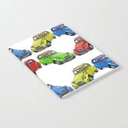 2CV pattern new Notebook