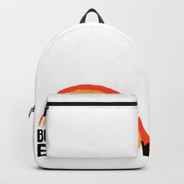 Equality Gay Lesbian Homo Gift Backpack