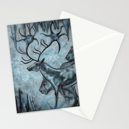 Crystal Cavern Procession Stationery Cards