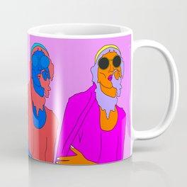 life's a party Coffee Mug