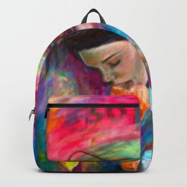 Sorry Backpack