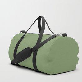 SAGE GREEN Duffle Bag