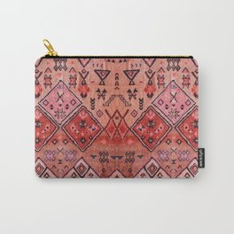 Epic Rustic & Farmhouse Style Original Moroccan Artwork  Carry-All Pouch