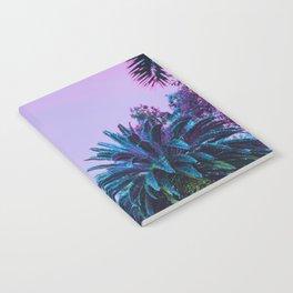 Summer Darkness Notebook