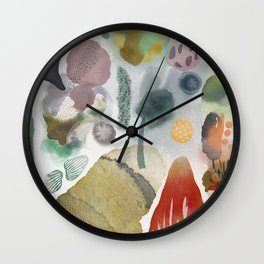 Within the Sperrins Wall Clock