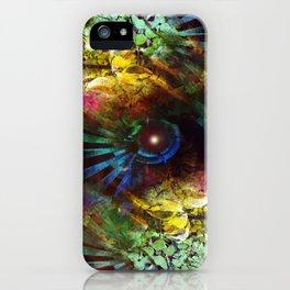 """""""Rebirth"""" iPhone Case"""