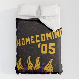 Homecoming '05 Comforters
