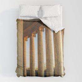 Around the Rotunda Comforters