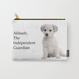 Akbash Carry-All Pouch