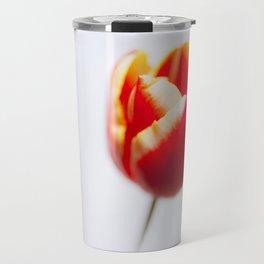 A Tulip Travel Mug