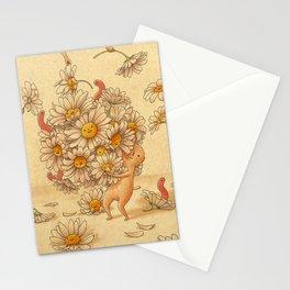 Boquet Stationery Cards