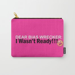 K-Poppin: Bias III Carry-All Pouch
