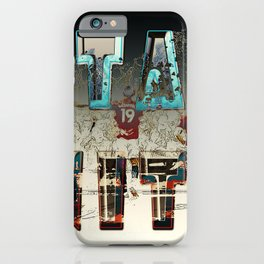 stay united iPhone Case