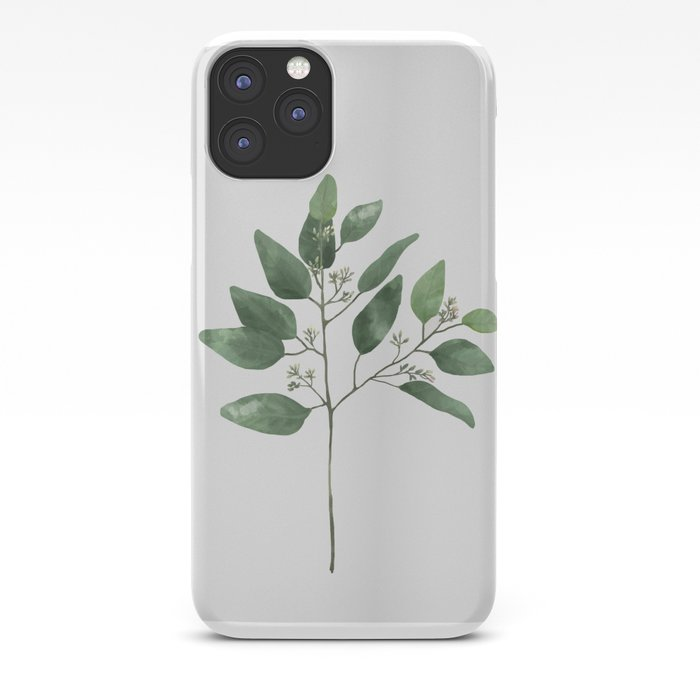 Branch 2 iPhone Case
