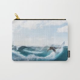 Catch A Wave 2 Carry-All Pouch