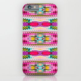 Are You Crazy  iPhone Case