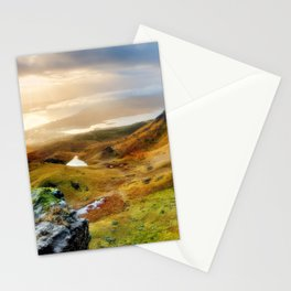 Scotland Stationery Cards