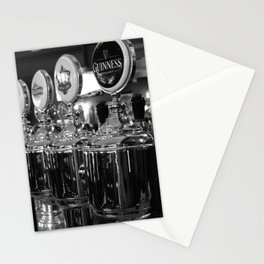 Draft beer Stationery Cards