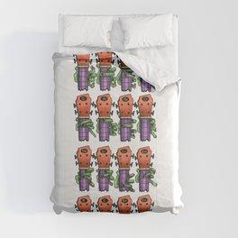 Basic Ukulele Comforters