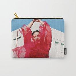 Rosalía Carry-All Pouch