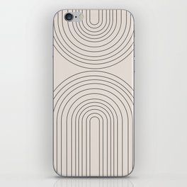 Arch Art iPhone Skin