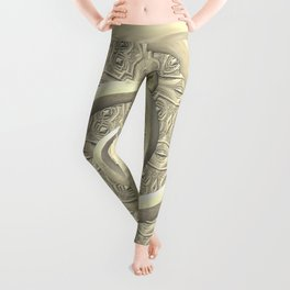 Ivory Leggings