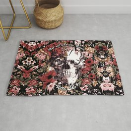 Not all who are found were Lost Rug