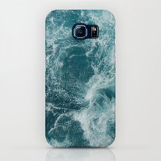 Sea Galaxy S8 Slim Case