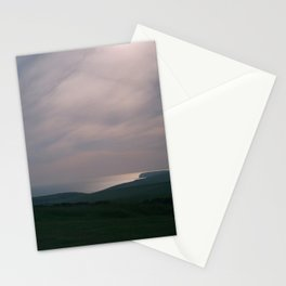 Pleiadian Sky Stationery Cards
