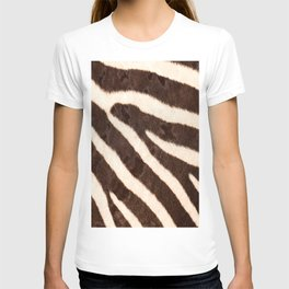 Zebra #decor #society6 #buyart T-shirt