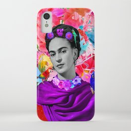 Freeda | Frida Kalho iPhone Case
