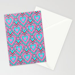 Mad For You Stationery Cards