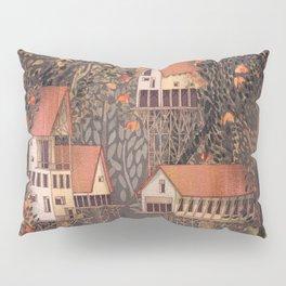 October Pillow Sham