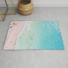Beach Sunday Rug