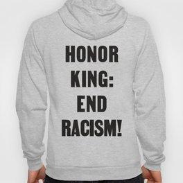 Honor King Hoody