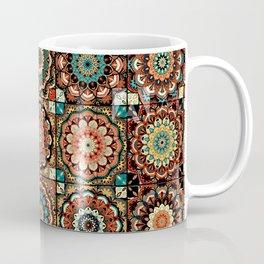 talavera mexican style pattern Coffee Mug