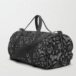 Witchcraft II [Black] Duffle Bag