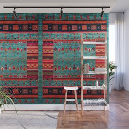 Anthropologie Ortiental Traditional Moroccan Style Artwork Wall Mural