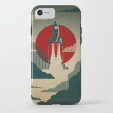 The Voyage iPhone 7 Tough Case