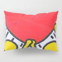 Keith Haring Pillow Sham