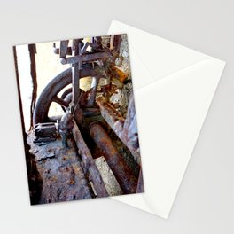 Workhorse Stationery Cards