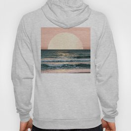 Summer Sunset Hoody