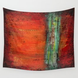 Copper Wall Tapestry